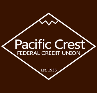 Pacific Crest Federal Credit Union, 2018 Series Sponsor
