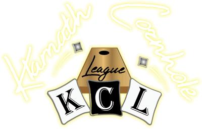 KCL LOGO Black Background