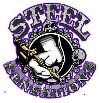 steel sensations logo